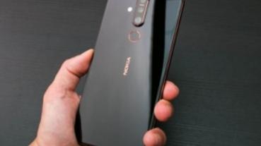 蔡司三鏡頭平價款:Nokia X71 開箱、實機測試