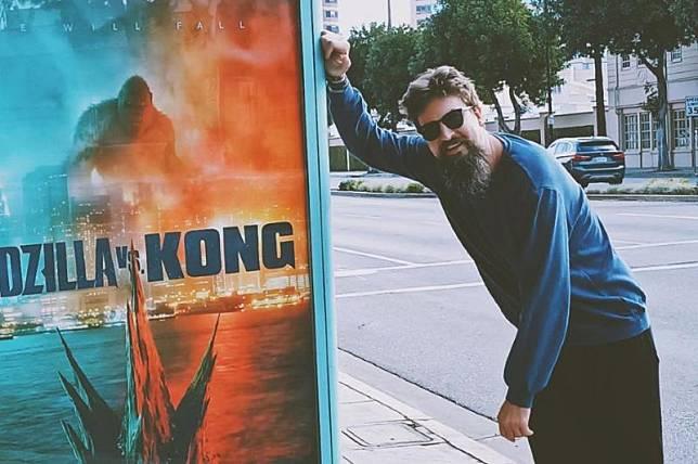 Sukses Sutradari Godzilla vs Kong, Adam Wingard Bakal Garap MonsterVerse?