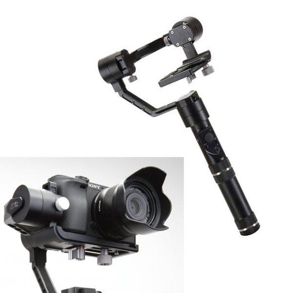 智雲 雲鶴 M CRANE M 三軸穩定器 相機 穩定 微單眼 婚攝 紀錄片 微電影 網路直播
