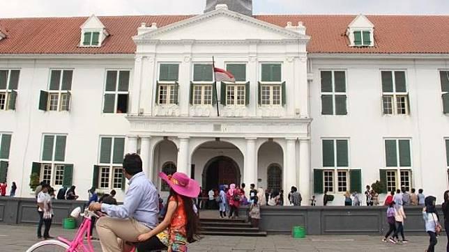 7 Kota Tua dari Daerah di Indonesia Ini Juga Eksotik dan Instagramable