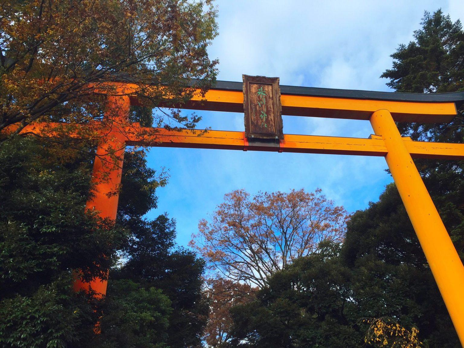 戀愛神社 東京081