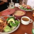 タコス - 実際訪問したユーザーが直接撮影して投稿した新宿メキシコ料理MEXICAN DINING AVOCADO 新宿三丁目店の写真のメニュー情報