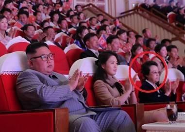 North Korea: Kim Jong-un's aunt makes surprise public appearance, six years after husband's shock execution