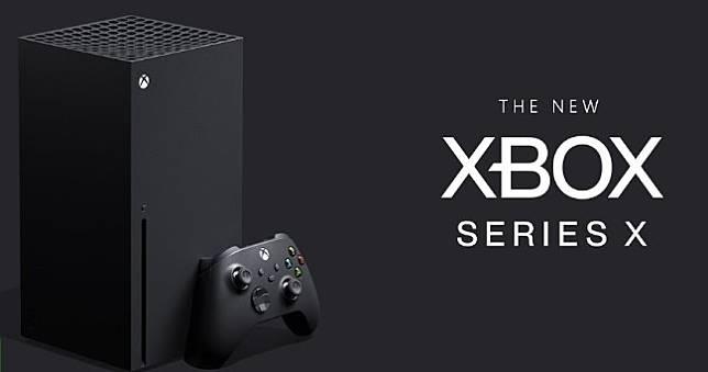 微軟新主機Xbox Series X閃電發表,全新外型2020年底開賣