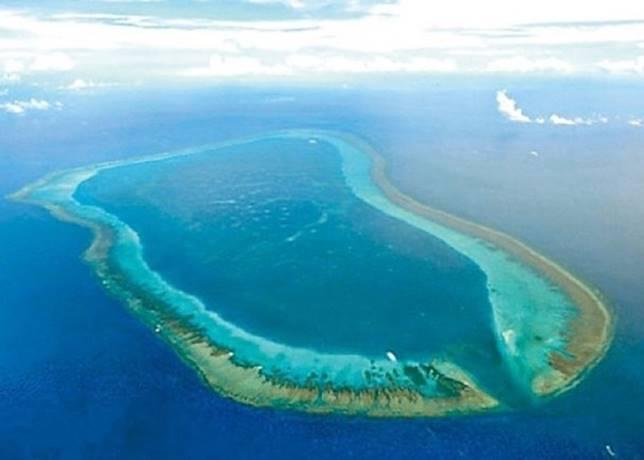 莫拉萊斯曾入稟控訴中國國家主席習近平為有系統地計劃操控南中國海(圖),犯下反人道罪行。