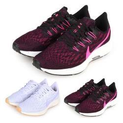 ◎*無縫鞋面設計 ◎*隱藏式ZOOM氣墊 ◎品牌定位:運動品牌品牌:NIKE耐吉適用性別:女生款式:慢跑鞋版型:正常