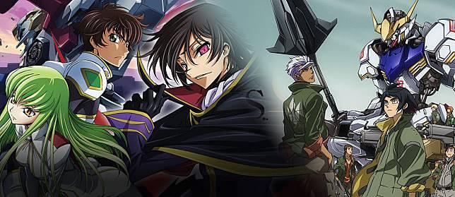 7 Anime Mecha Terbaik Sepanjang Masa, Keren Abis!