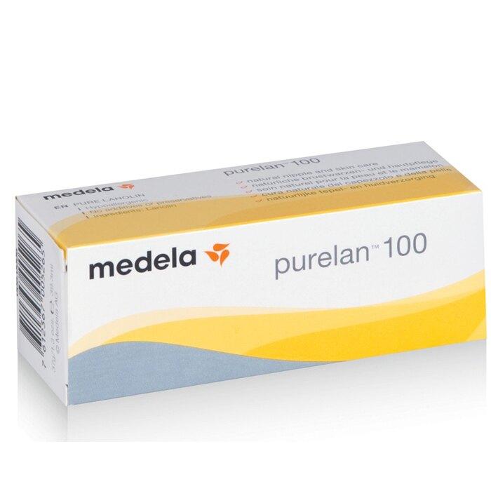 medela 美樂 - purelan100純羊脂 37g