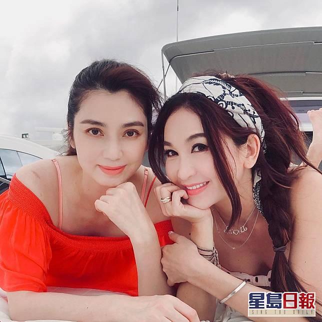 化晒妝遊船河唔辛苦咩?