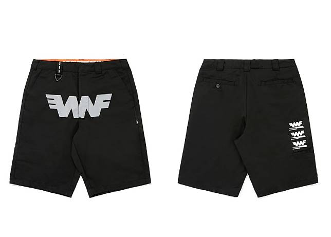 WAF x Dickies Chino Shorts(互聯網)