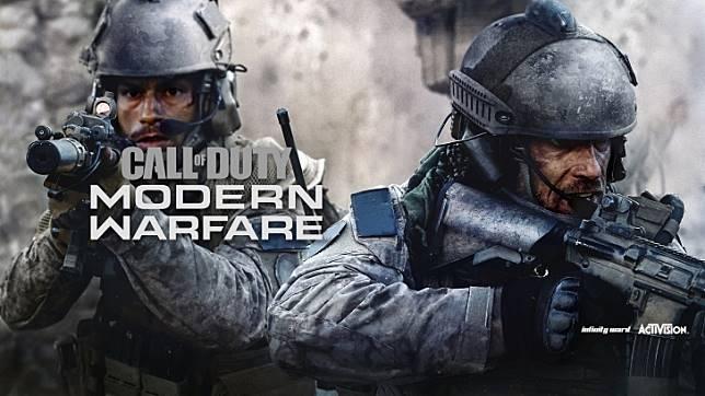 Call of Duty: Modern Warfare จะไม่วางขายใน PS Store ของรัสเซีย