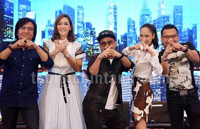 Keseruan Formasi Baru Juri Indonesian Idol X Pada Oktober Mendatang