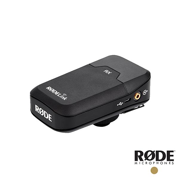 RODE RODE RX-CAM Receiver 相機安裝的無線接收器