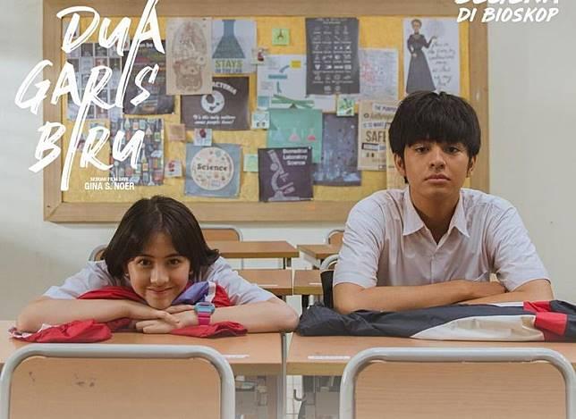 Kabarnya Bakal Diboikot Film Dua Garis Biru Siap Tayang 11