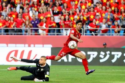 Thắng Jordan ở loạt luân lưu, tuyển Việt Nam vào tứ kết Asian Cup 2019