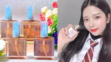 櫻花妹評選:提升桃花運最有感的香水,你也試試?