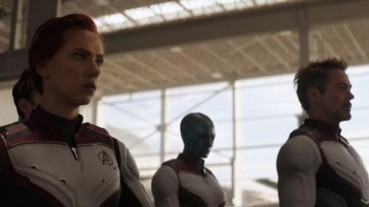 全員穿上制服戰袍!《復仇者聯盟 4》最新預告 鋼鐵人和美隊久違合體攜手迎向終局一戰!