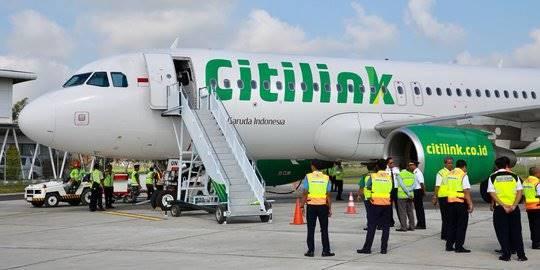 Lion Air Dan Citilink Sebar Tiket Pesawat Murah Jakarta
