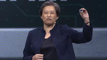 AMD 7 奈米製程 Ryzen 4000 筆電處理器,效能居然能打到桌面級的 Intel i7-9700K?!