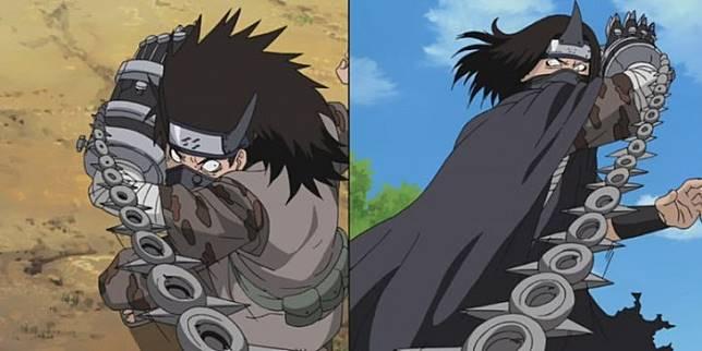 Kayaknya Cuma Fans Berat Naruto Yang Sadar Keberadaan 5 Karakter Ini Hai Online Com Line Today