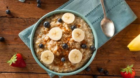 Menu Sarapan Sehat Buat yang Lagi Diet