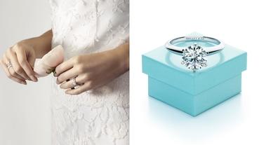婚禮鑽戒特輯!Cartier、Tiffany、Chanel...14個珠寶品牌的經典款推薦(附影片