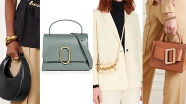 時尚迷不該錯過的好機會!「這樣買」年度公認TOP10爆款包 替你省下高達上千元