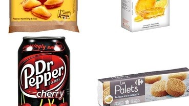 家樂福9大必買美食!網友激推「法國隱藏版零食」好吃到狂掃貨