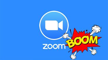Zoomboom 事件頻傳,惡意人士魔爪伸向遠端會議軟體