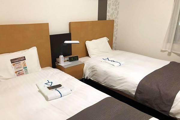 Comfort Hotel บินเช้า ลงเครื่องดึกมานอนที่นี่สิดี!