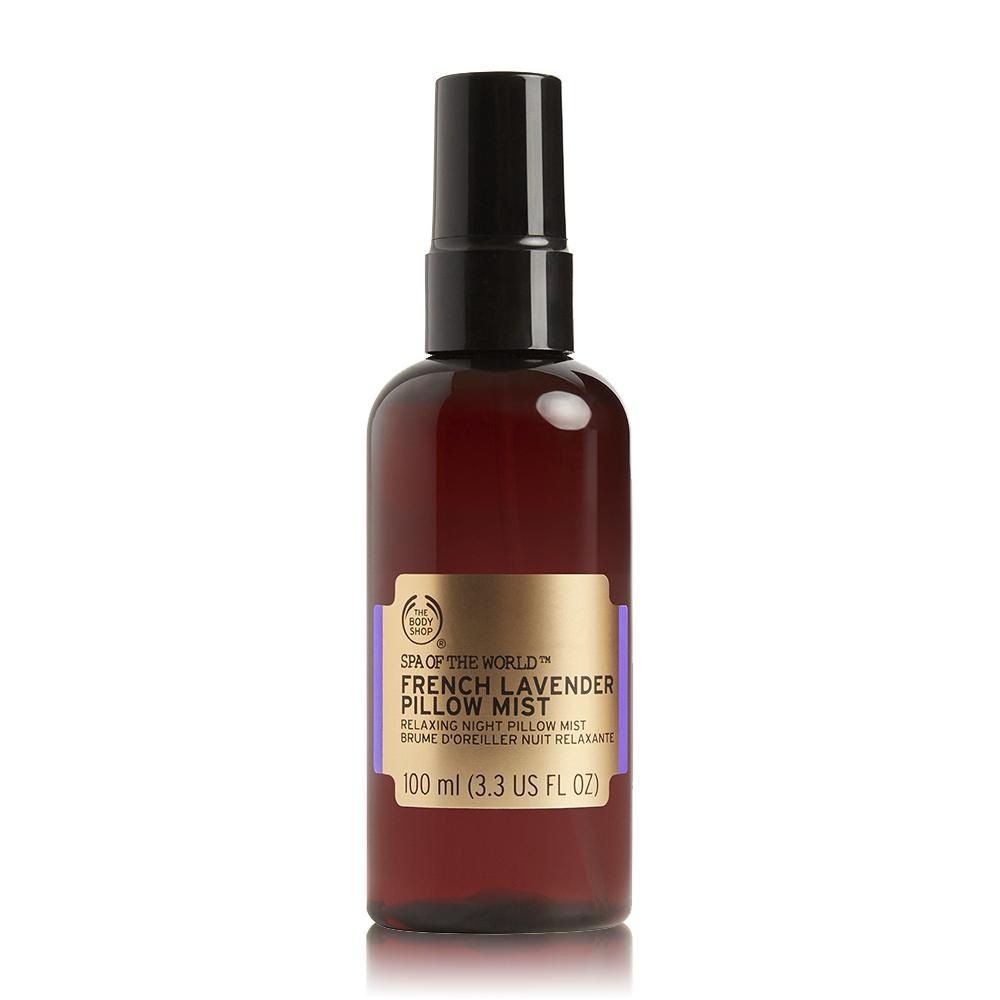 成分:蘊含法國普羅旺斯薰衣草精油,能營造放鬆芬香氛圍,幫助舒緩身心靈,一夜好眠。