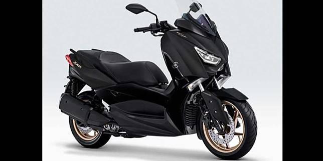 Yamaha XMax (Yamaha)