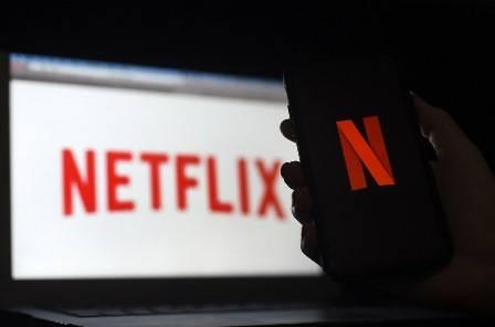 Ilustrasi pajak Netflix Cs - - Foto: AFP