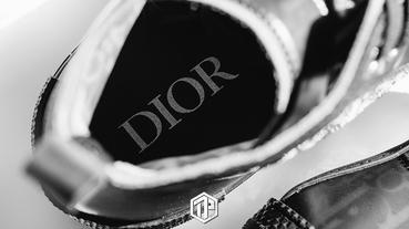Shawn Stussy x Dior B23 聯乘鞋款曝光!