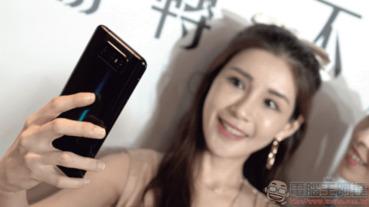 ASUS ZenFone 7 / 7 Pro 的翻轉 3 鏡頭,想要全方位挑戰你的攝影創意