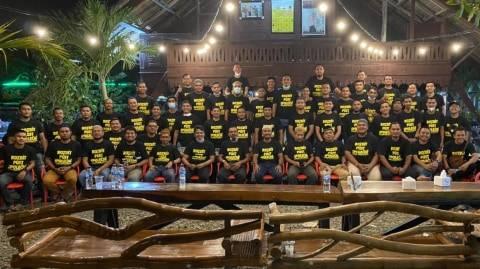 Kisah Tuagila FC Bukber dengan Prokes Ketat, Jaga Silaturahmi di Tengah Pandemi