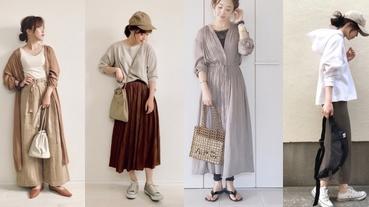 時尚女孩看過來!UNIQLO 人氣商品&穿搭整理