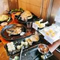 バインセオセット - 実際訪問したユーザーが直接撮影して投稿した新宿ベトナム料理バインセオサイゴン 新宿店の写真のメニュー情報