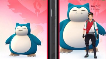 《Pokemon Go》公布新功能 《夥伴系統》即將上線!