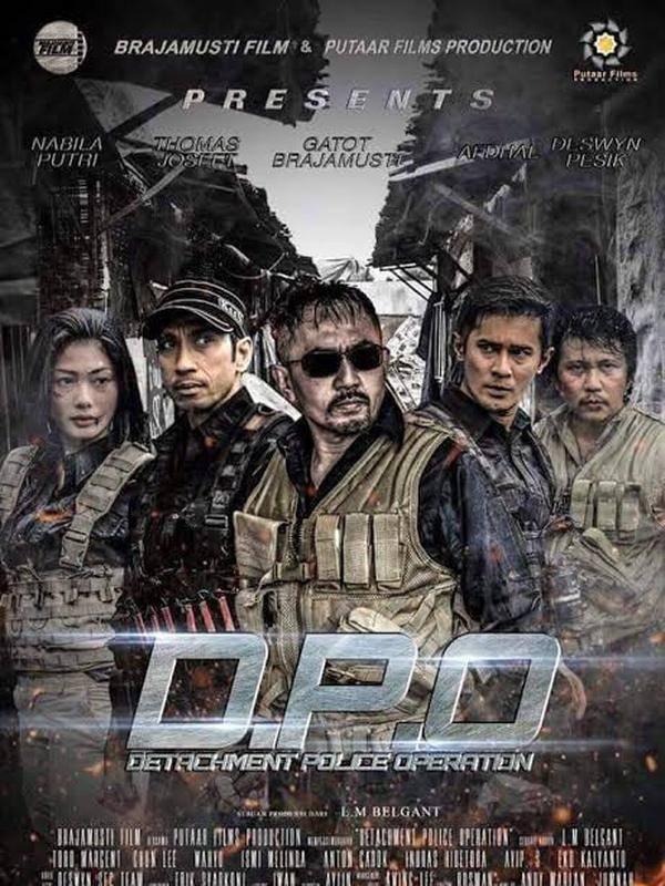 6 Karya Mendiang Gatot Brajamusti Salah Satunya Film Terbaik Ffi 2012 Liputan6 Com Line Today