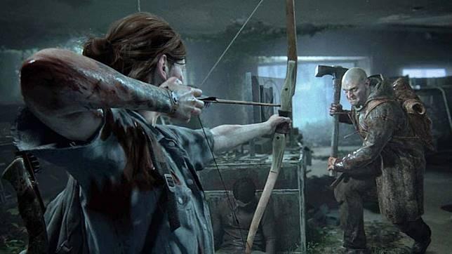 หลุดอีกครั้ง! กับวันวางจำหน่ายของ The Last of Us Part II