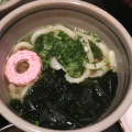 実際訪問したユーザーが直接撮影して投稿した西新宿居酒屋創作うどん 一滴八銭屋 新宿西口の写真