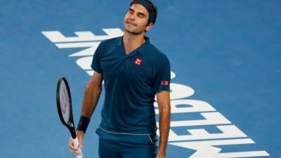 Federer bị loại, vỡ mộng lần thứ 3 liên tiếp vô địch Australia Open