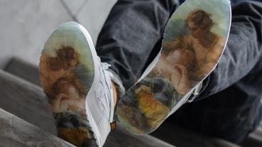 新聞分享 / 腳底抹油畫 Vivienne Westwood x ASICS 二次攜手 竟有多款版本