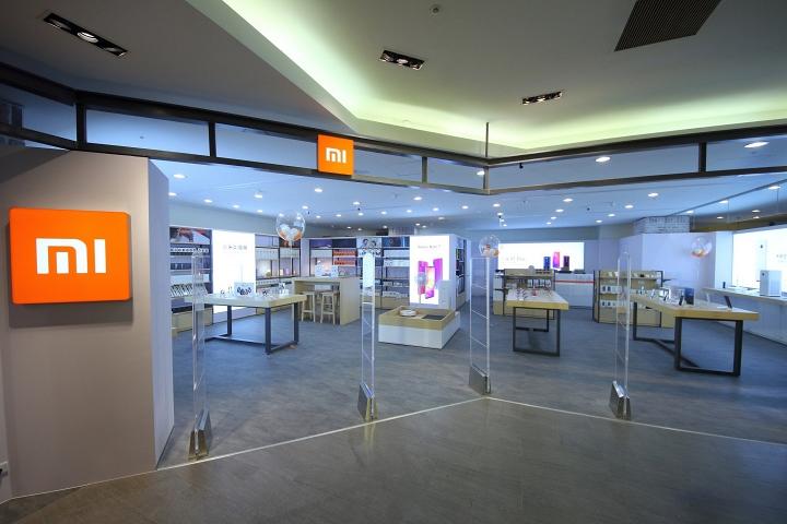 小米台中中港專賣店 9/27 開幕,本週末多款產品特價優惠