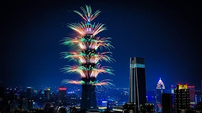 〈雙北搶跨年財〉台北101打造「一生必來跨年」 創數個首例