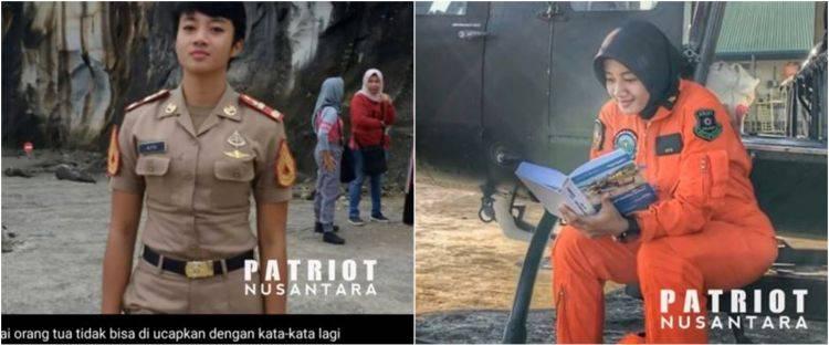 Kisah anak buruh kini jadi pilot TNI AD bikin salut