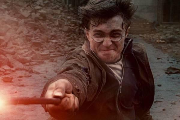 5 Mantra di Harry Potter yang Sebaiknya Dijadikan Ilegal