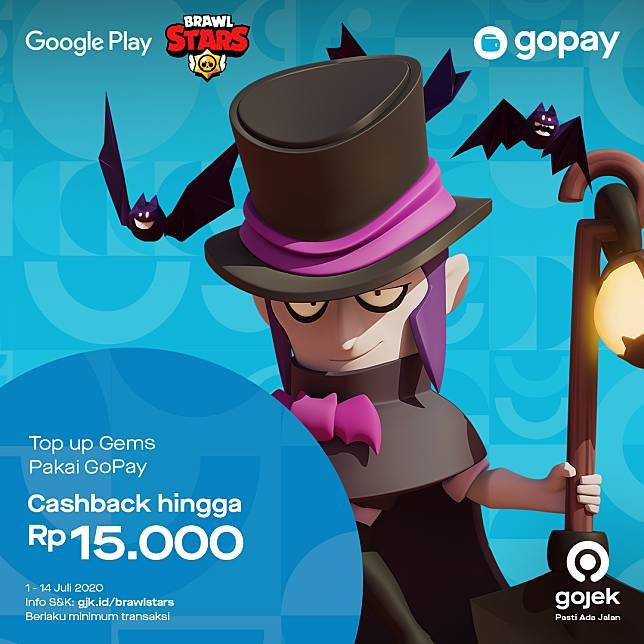 Promo Supercell Di Google Play Juli 2020 Cashback Hingga Rp15 000 Line Game Line Today