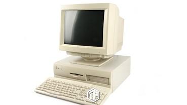 追趕迷你復刻潮流!懷舊PC Classic潮玩DOS Game